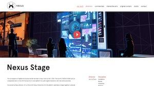 Nexus Stage