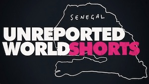Unreported World Shorts