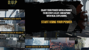 inFAMOUS Second Son: Enjoy Your Power