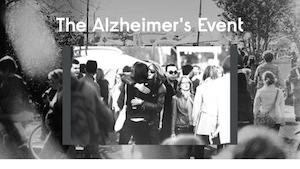 The Alzheimer's Event