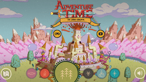 Adventure Time: Finn & Jake's Big Adventure