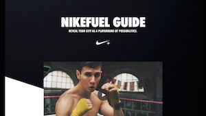 NikeFuel Guide