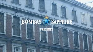 Bombay Sapphire Imagination Series